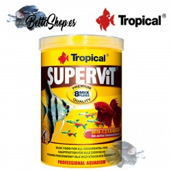 COMIDA SUPERVIT DE TROPICAL 100ML
