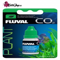 DROP CHECKER INDICADOR DE CO2 FLUVAL